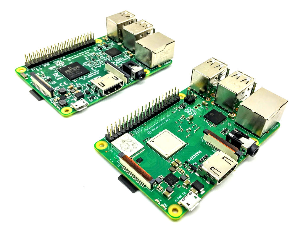 Bitscope News Announcements And Releases Snap Circuits Xp Learning Center Educational Toys Planet Raspberry Pi 3 Vs