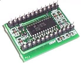 New TI5540 ADC Module for BitScope