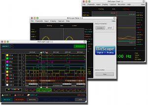 BitScope BS10 Software