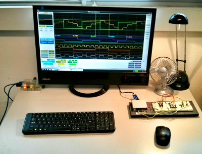 BitScope Raspberry Pi Oscilloscope | Test, Measurement and